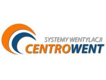 Centrowent logo